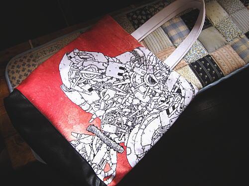 米津さんのスヌーピーイラスト